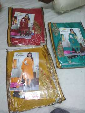 Wholesale rate suits collection ( dhamaka)