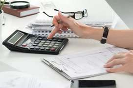 NEED ACCOUNTANT IN RESORT