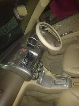 honda city 2003 condition see pictures