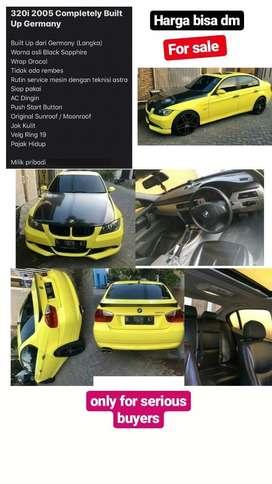 BMW 320i E90 CBU SunRoof MoonRoof