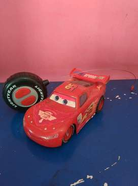 Mac Gueen Cars RC
