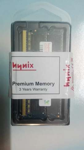 Brand new 4GB RAM 3 year warranty - DDR3 PC3 10600s 1333Mhz