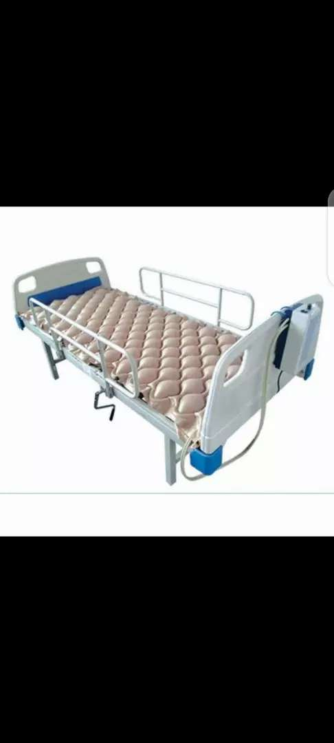 Air Mattress, ,Glucometer, Massager (Delivery Available),Patient Bed 0