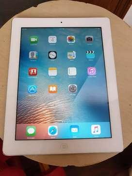 Ipad 2 16gb white ( wifi + 3g )