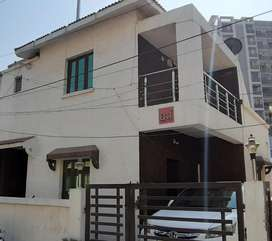 Bungalow Available on sale at south bopal main Road