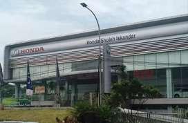 Loker Honda Mobil Bogor