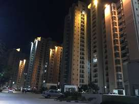 Brand new 3 bed room appt available for rent in Jaypee Aman noida