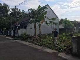 Tanah bagus,,, Daerah Jalan Damai.