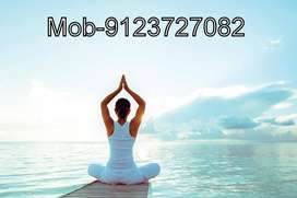 we need yoga teacher or yoga therapist in our clinic