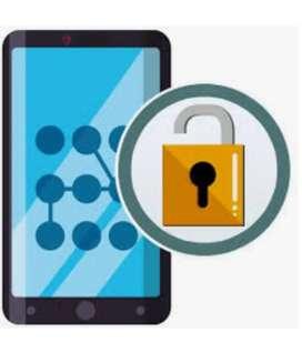 Any type of phone lock breaking