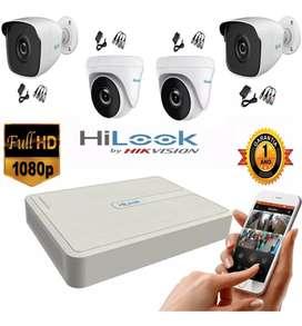 CCTV kamera 2mp full HD gratis pasang Area _ bogor