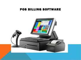 Mobile and Desktop billing software