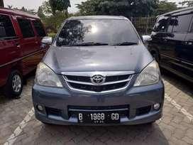 Toyota Avanza ' G Manual DP 20 Juta # Istana Motor Karawaci Tangerang