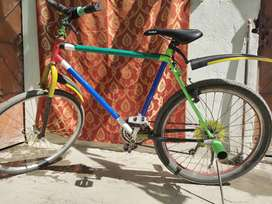 Phoned cycle