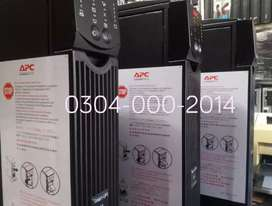 APC UPS RT 2000VA/1000VA BRAND NEW BOX PACK