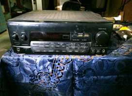 KENWOOD stereo intergrated amplifier A-85