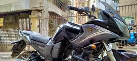 Yamaha fazer 2011 in good condition