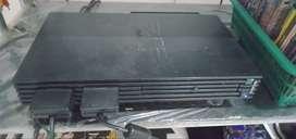 Dijual PS2 + HDD