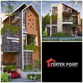Jasa arsitek desain gambar rumah berpengalaman 15 tahun di Bandung