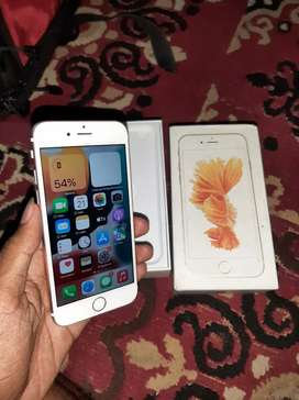 Iphone 6s 64gb istimewa