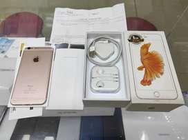 Second Apple iPhone 6s Plus 16GB Fulset
