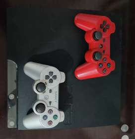 Play Station 3-PS3