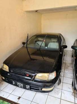 Toyota Corona ST191 1995