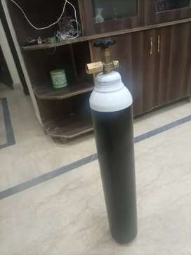 New oxygen cylinder whole sale