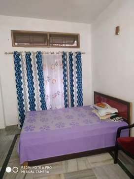 Fully furnished two rooms rent at ganeshguri