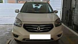 Renault Koleos 4x4 Automatic, 2013, Diesel