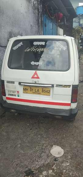 Good career CNG and Petrol vehicle