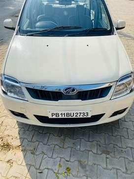 Mahindra Verito 1.5 D6 BS-IV, 2013, Diesel