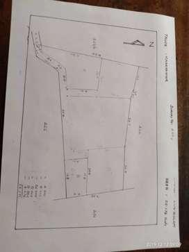10 cent land plot for sale at Kadavanthra
