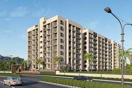Gift your family a home at Nova Galaxy, Palanpur.