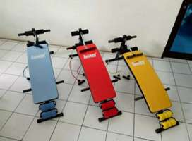 Grosir Alat Olaharaga # Sit Up bech # Ori Total Fitness
