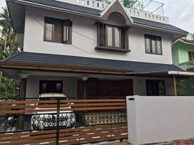 Fully furnished 4 bhk house