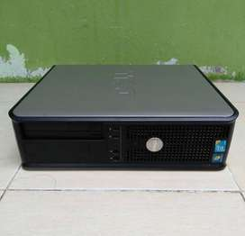 CPU Dell Optiplex 380 (Branded bukan rakitan))