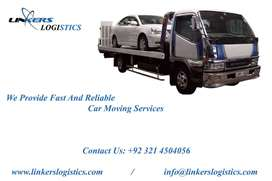 Car Recovery and Car Carrier Towing Services Linkers Transport carrier