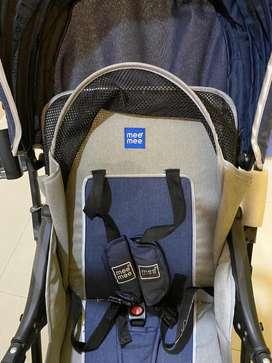 Baby Stroller pram - Mee Mee