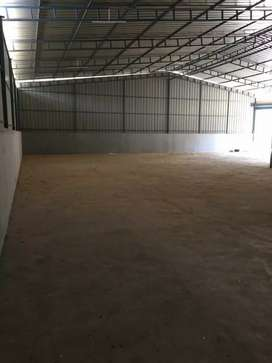 100to10000sq Godown space for rent in mangalore