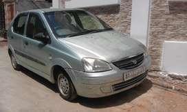Tata Indica V2 DL BS-III, 2005, Diesel