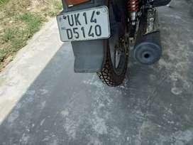 Want bike dm me asap