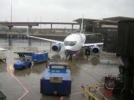 Air Ticketing Executive, Ground Staff, Cargo Recruitment