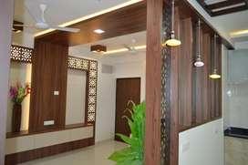 Furnished 2 BHK Apartment for Sale at Vasana-Bhayli Road, Vadodara