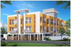 iyyapanthangal- 2BHK flats
