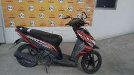 New Vario CW Tahun 2012 DK 2671SQ (Raharja Motor Mataram)