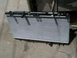 Jual  Radiator dan Condensor Second