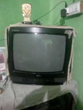 LG TV good condition