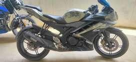 Yamaha R15 V2 all good no problem all available single onar