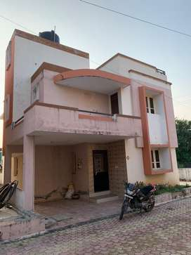 4bhk house for sell.